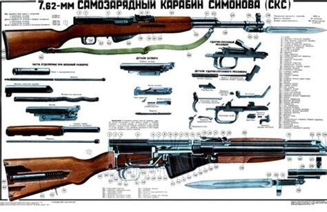 sks trumps ak the truth about guns