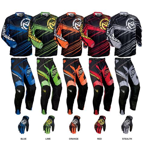 Moose Racing 2014 M1 Jersey Pant Gear Combo Bto Sports