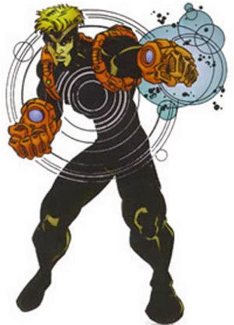 Kaos Marvel Comic by Havok Marvel Comics X Factor Alex Summers