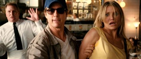 film tom cruise e cameron diaz make it a double american made knight and day cinapse