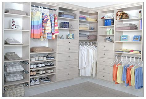 High End Closet Systems by Closets Kitchener Waterloo