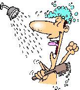 nackter mann unter der dusche gifs animes images cabine