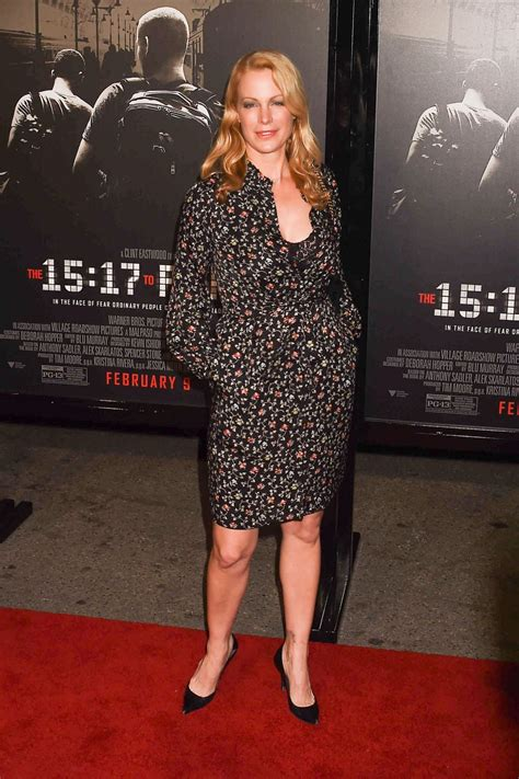eastwood the alison eastwood the 15 17 to premiere in los angeles
