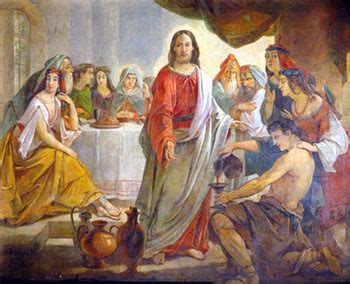 Wedding At Cana Meaning by The Ark Of Noah 2