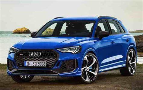 2019 Audi Q3 Usa by Audi Q3 2019 Release Date Usa Audi Car Usa