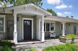 before and after ranch home exteriors interior design ideas