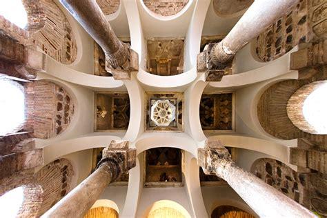 Moorish Architecture by Architectural History Moorish Domes Forum Archinect