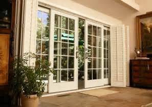 Patio Door Types Http Www Housemaintenanceguide