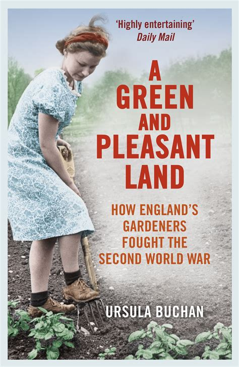 Pleasant Books In Easy World Of Today And Tomorrow Stage 4 a green and pleasant land by ursula buchan penguin books
