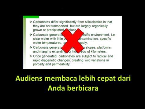 membuat slide presentasi efektif dan menarik membuat slide presentasi efektif dan menarik