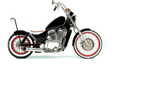 Suzuki Vs 750 Intruder 1991 Suzuki Vs 750 Intruder Moto Zombdrive