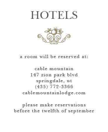 welcome card template hotel vintage damask guest book