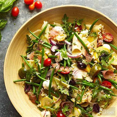 summer pasta salad recipes summer pasta salad