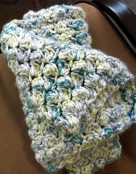Best Yarn For A Baby Blanket by Inspire Me Grey Two Easy Crochet Baby Blankets