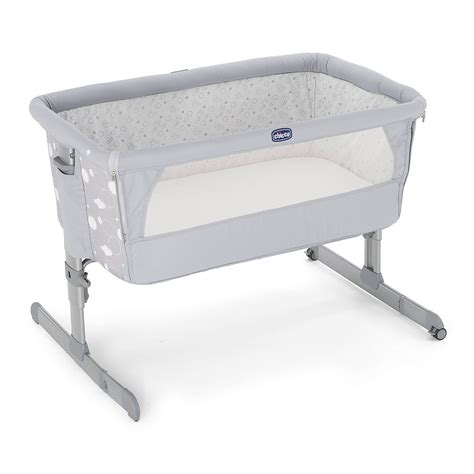 Chicco Next 2 Me Crib by Chicco Next 2 Me Side Sleeping Crib Special Edition Free