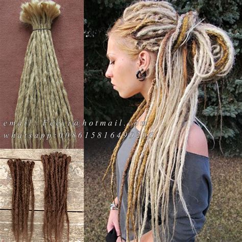 crochet braids for white women black dreadlocks promotion shop for promotional black