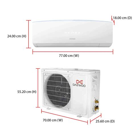 Ac Lg 1 2 Pk Standard daewoo air conditioner dsb f1285el e2 1 5 hp dehumidifying 11street malaysia air conditioners