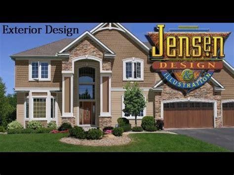 home exterior design services exterior design service visualize your home youtube