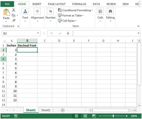 format excel for feet and inches excel vba convert string to decimal number excel vba