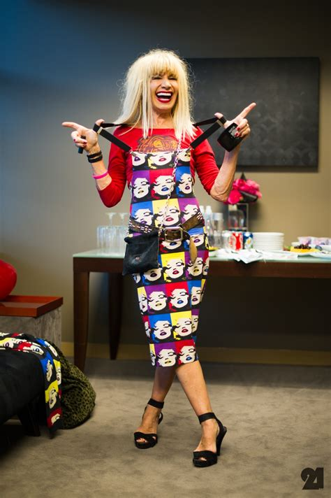Style From Betsey Johnson And Couture by L A Sweethearts Betsey Johnson