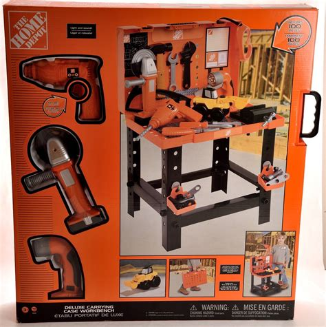 home depot work bench for kids home depot kids tool bench mariaalcocer com