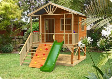 backyard cubby house triyae com backyard treehouse kits various design