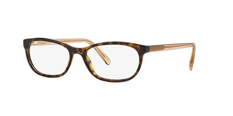 be2180 shop burberry cat eye eyeglasses at lenscrafters