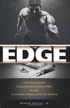 finding the edge my on the books read review crisis in sports governance exploring