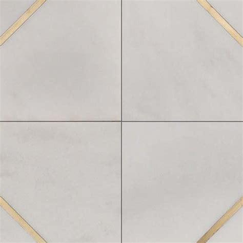 geometric pattern white marble floor tile texture seamless 19334