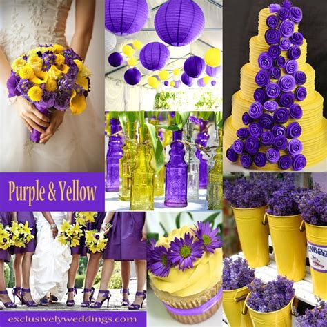25 best ideas about yellow purple wedding on purple summer wedding purple wedding