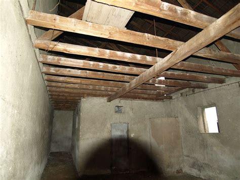 scheune treppe treppe in der scheune selber gebaut semiautark