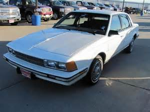 1987 Buick Century Cars For Sale Buy On Cars For Sale Sell On Cars For Sale