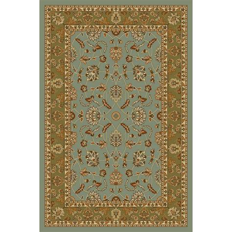 Area Rug 5 X 6 Maxy Home Hamam Collection Multi 5 Ft X 6 Ft 6 In Area Rug Ha 5086 5x7 The Home Depot
