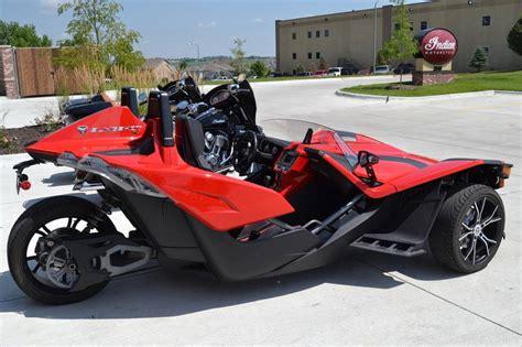 Ebay Polaris Slingshot For Sale by 2015 Polaris Slingshot Motorcycle From Omaha Ne Today