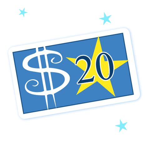20 Gift Card - 20 gift card a child s delight