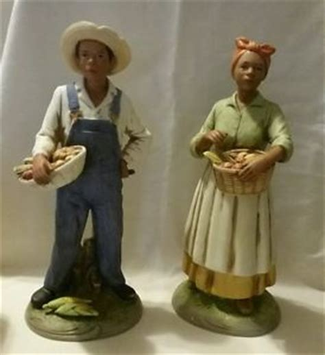 home interiors figurines retired homco home interiors american bounty our lord figurines nib ebay