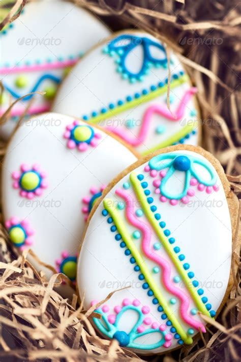 decorated easter cookies 25 best images about easter on dishes