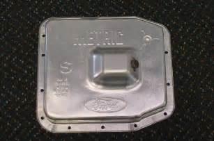 Ford F150 Transmission Fluid Type Transmission Type F150online Forums