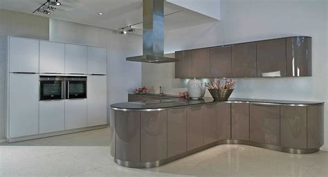 German Kitchen Cabinets German Modular Kitchens In India Haecker Kitchens India