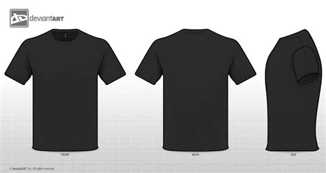 polo shirt template psd black t shirt template for photoshop