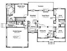 1000 Images About House Plans Under 2500 Sq Ft On Southern Living House Plans 2500 Sq Ft