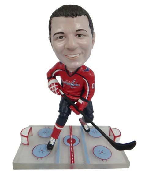 a bobblehead of yourself make your own custom caps bobblehead capitals outsider