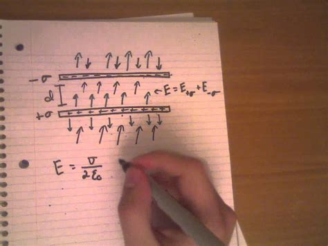 if the electric field between the plates of a given capacitor is weakened maxresdefault jpg
