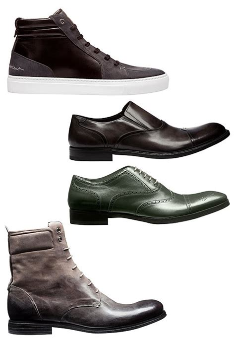 ysl mens sneakers yves laurent fall winter 2010 mens shoes bags and