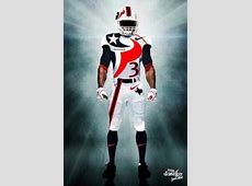 NFL Concept Alternate Uniforms by Mr. Design Junkie are ... New Packers Uniforms 2014