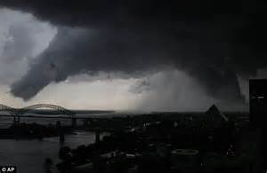 boat wraps memphis tn tornado touches down in oklahoma tosses around cars and