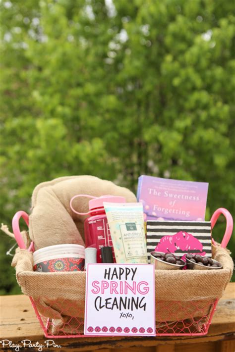 Do It Yourself Gift Card - do it yourself gift basket ideas for all occasions landeelu com