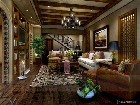 classic country living room design inspiration ideas