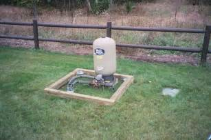 We can build a pump house or well cap housing any size any shape