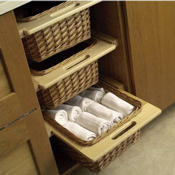 Pull Out Basket Drawers by 17 Best Ideas About Craftsman Kitchen Drawer Organizers On
